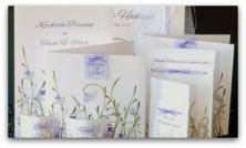 Hochzeitswiese lila