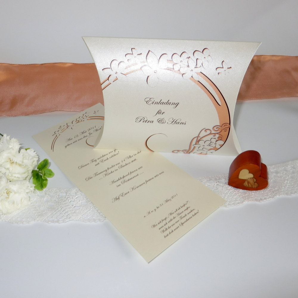 Einladungsbox