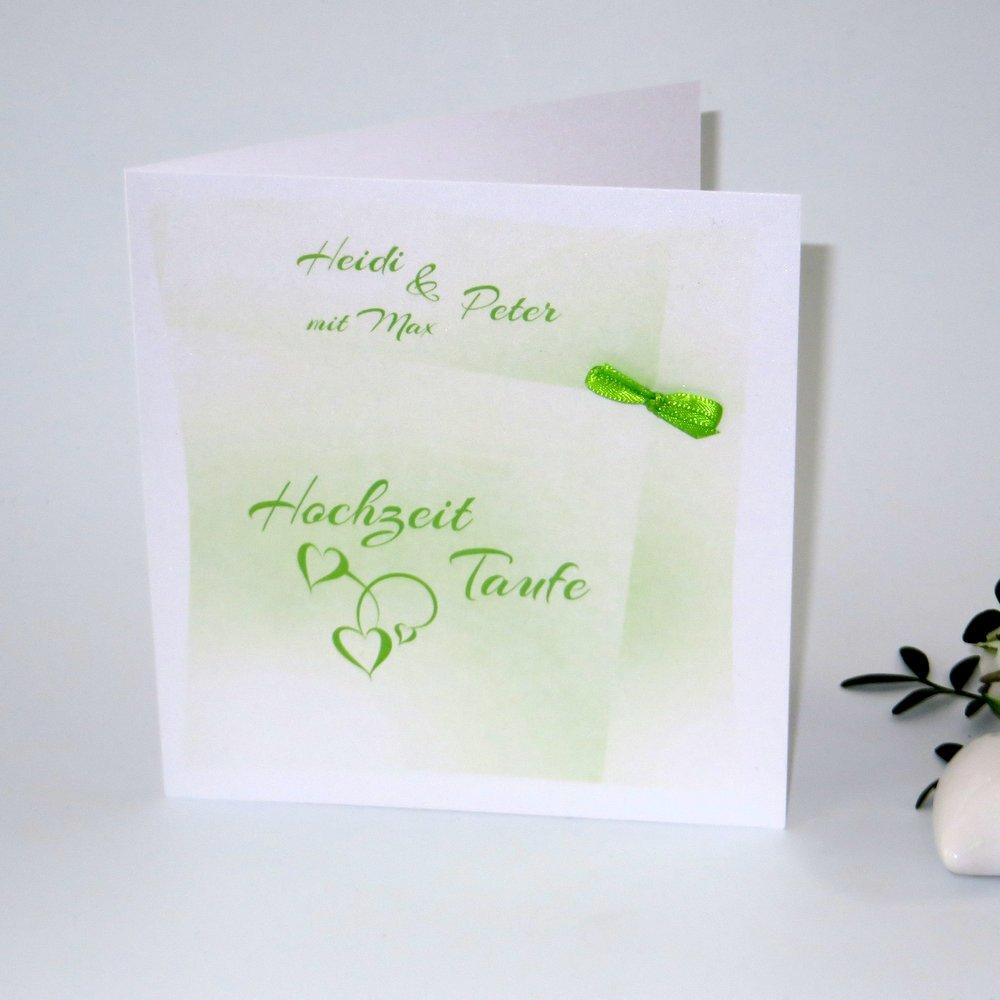 Lieblingsfarbe grün Traufe