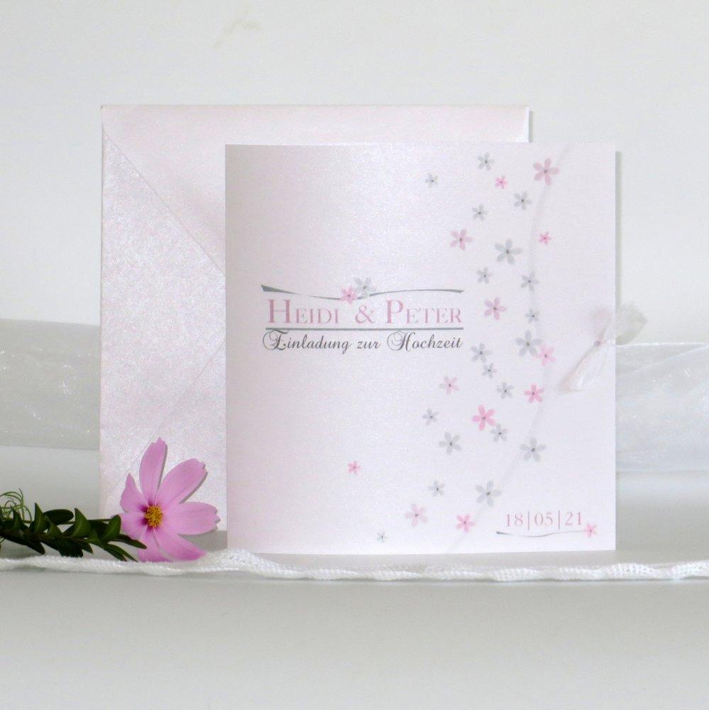 Blumenmeer rosa