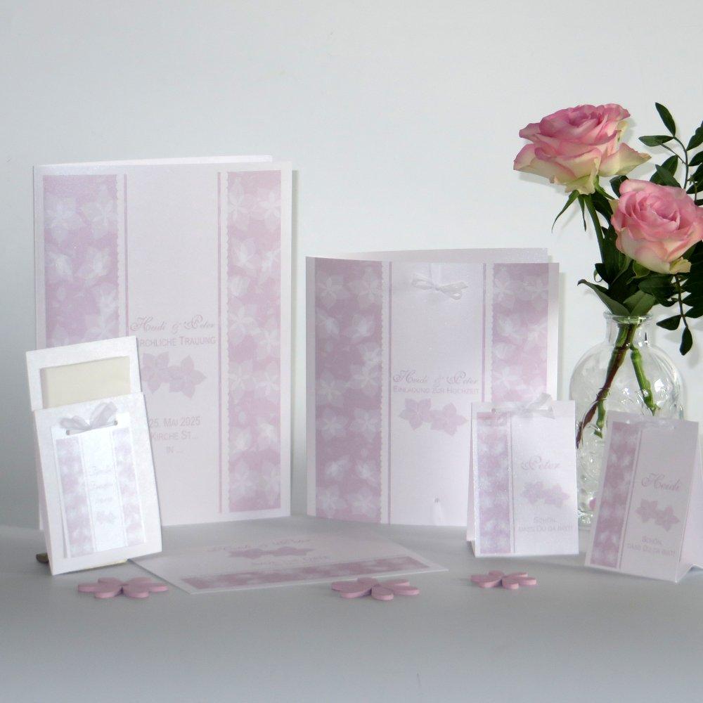Blütentraum rosa