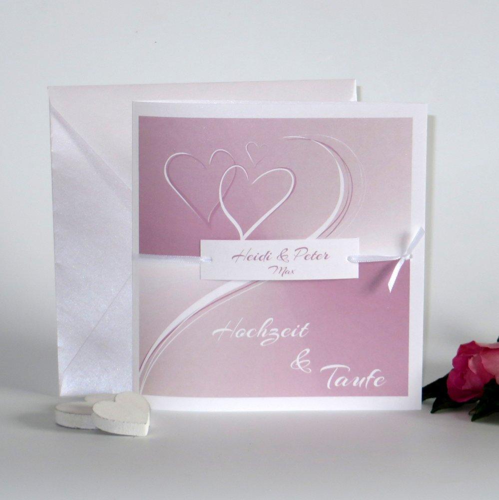 Farbharmonie rosa Traufe